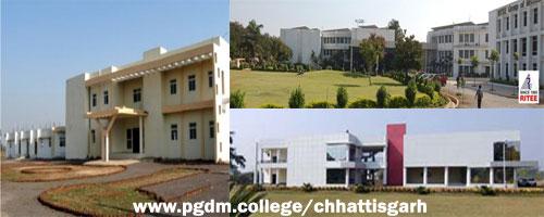 PGDM Colleges in Chhattisgarh