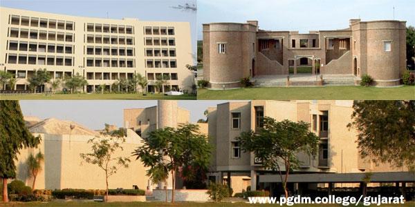 PGDM Colleges in Gujarat