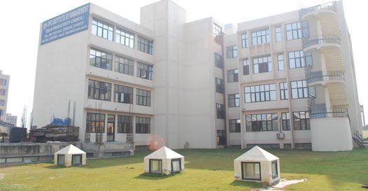 DPC Institute of Management