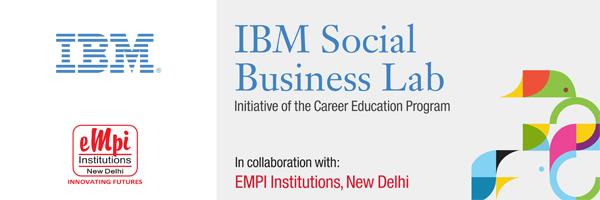 IBM Social Business Lab_EMPI