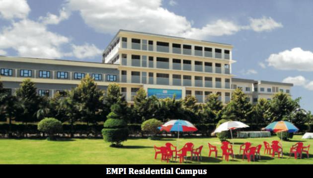 EMPI – Entrepreneurship & Management Processes International