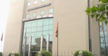 FIIB - Fortune Institute of International Business Campus