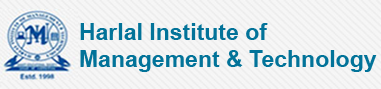 HIMT - Harlal Institute of Management & Technology logo