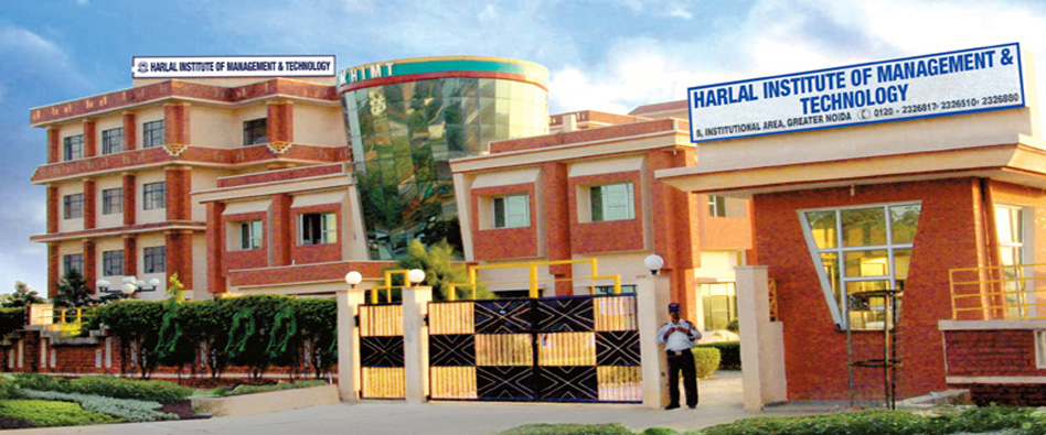 HIMT - Harlal Institute of Management & Technology