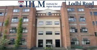 IILM Institute For Higher Education lodhi Road