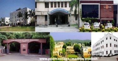 PGDM Admission in Madhya Pradesh
