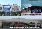 PGDM Colleges in Jammu and Kashmir