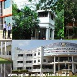 PGDM Colleges in Tamil Nadu