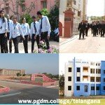 PGDM Colleges in Telangana