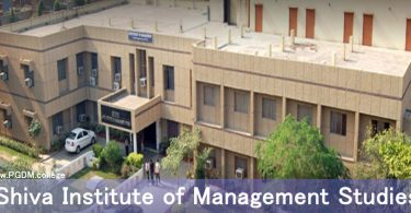Shiva Institute of Management Studies