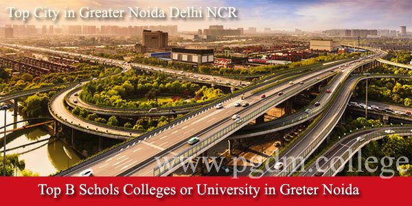 PGDM Colleges Greater Noida