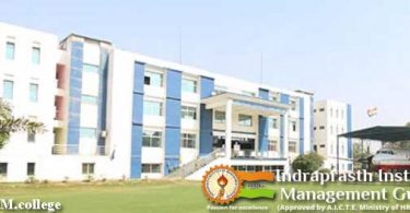 Indraprasth Institute of Management IIMG Gurgaon