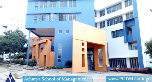 Acharya Institute Bangalore Admission 2019