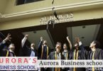 Aurora Business school Campus