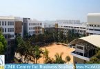 CMR Centre for Business Studies campus