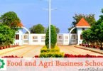 Food Agri Business School Campus