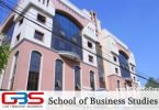 GBS School of Business Studies campus
