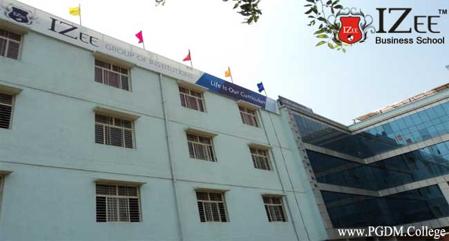 IZEE Bangalore