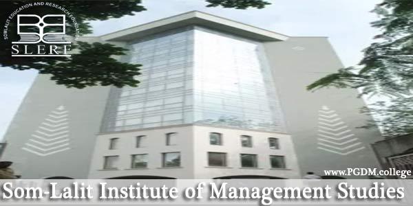 Som-Lalit Institute of Management Studies-campus