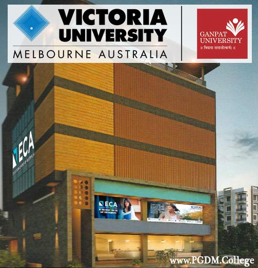 Victoria University India