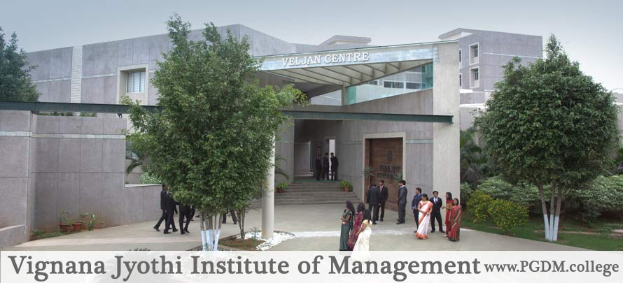 Vignana Jyothi Institute of Management