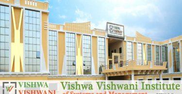 Vishwa Vishwani Institute campus