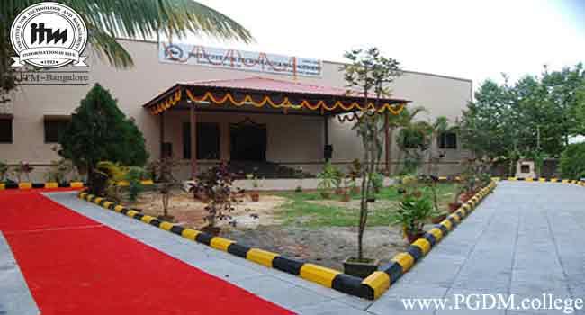 itm.edu-Bangalore