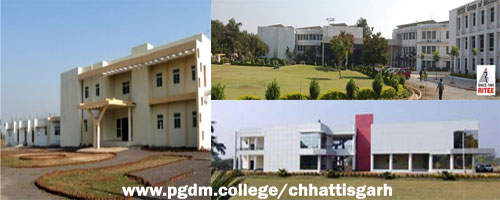 PGDM Colleges in Chhattisgarh