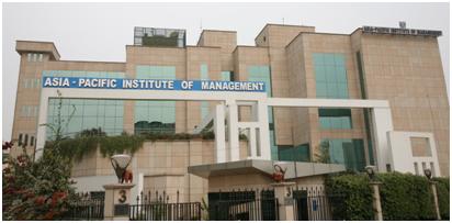 Asia Pacific Institute of Management campus