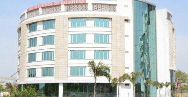 DSB - Delhi School of Business