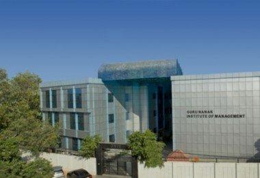 GNIM - Guru Nanak Institute of Management Campus