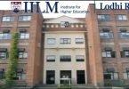 IILM Institute For Higher Education lodhi Road