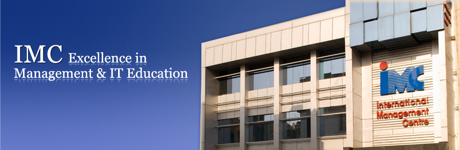 IMC Delhi International Management Centre