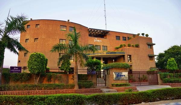 Jagan Institute of Management Studies JIMS-Rohini