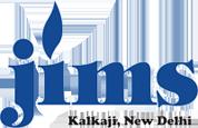 JIMS - Jagannath International Management School logo