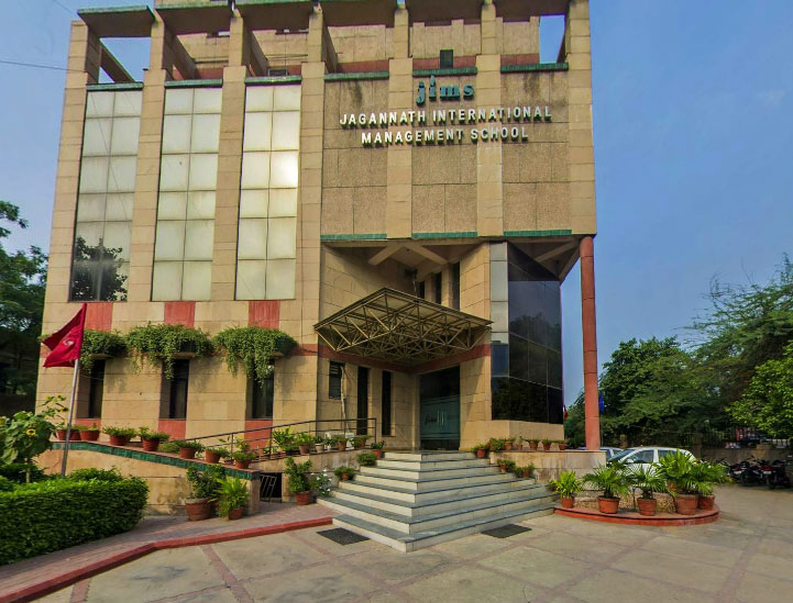 JIMS - Jagannath International Management School