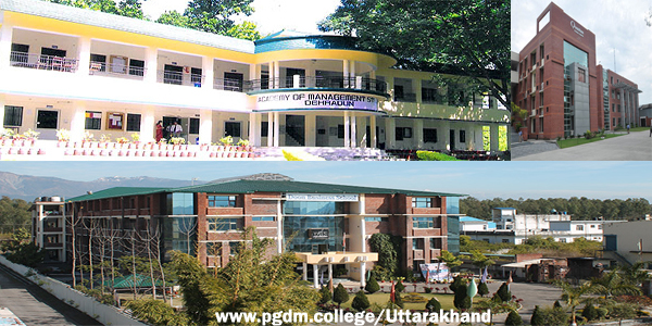 PGDM Colleges Himachal Pradesh