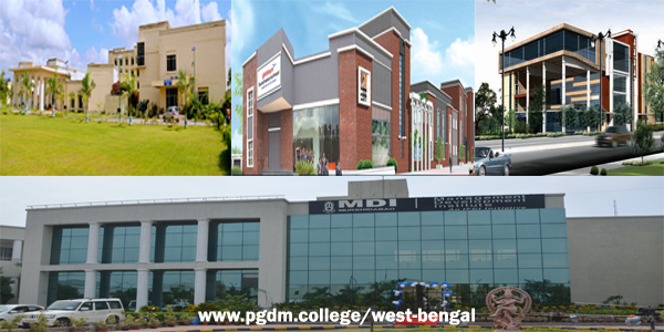 PGDM Colleges in West Bengal