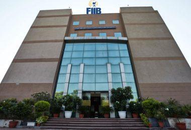 fiib delhi campus
