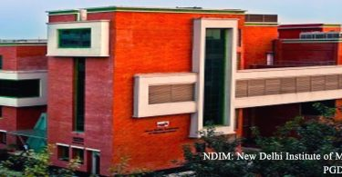 Ndim Delhi New Delhi Institute of management