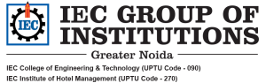 IEC Group of Institutions logo