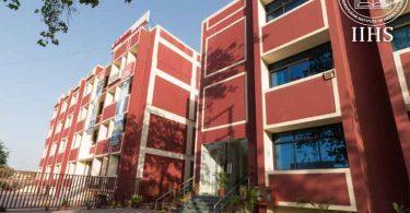 IIHS Ghaziabad