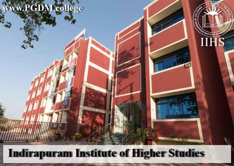 Indirapuram Institute of Higher Studies IIHS Ghaziabad