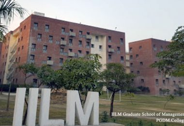 IILM Graduate School of Management: IILM Greater Noida