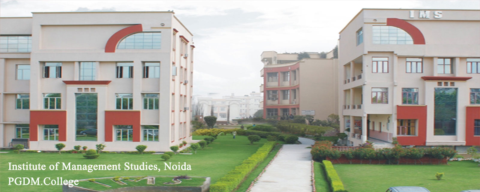 IMS noida: Institute of Management Studies
