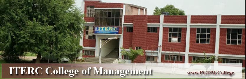 ITERC College Ghaziabad