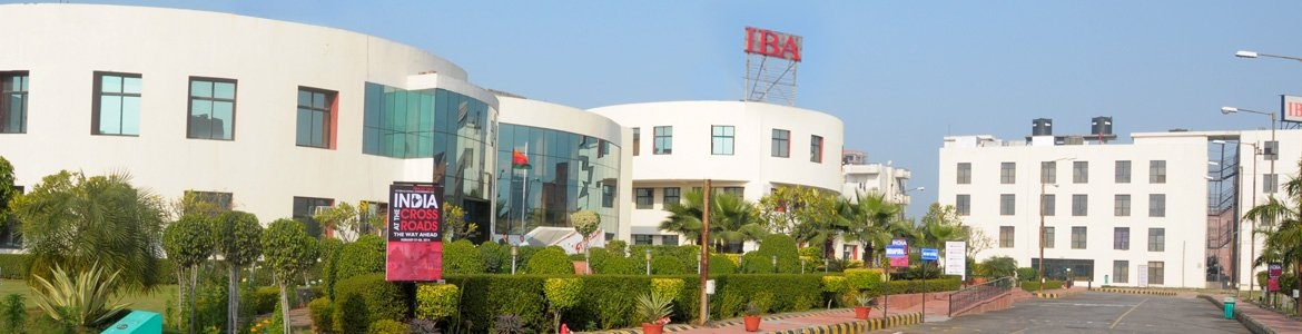 Indus Business Academy Greater Noida