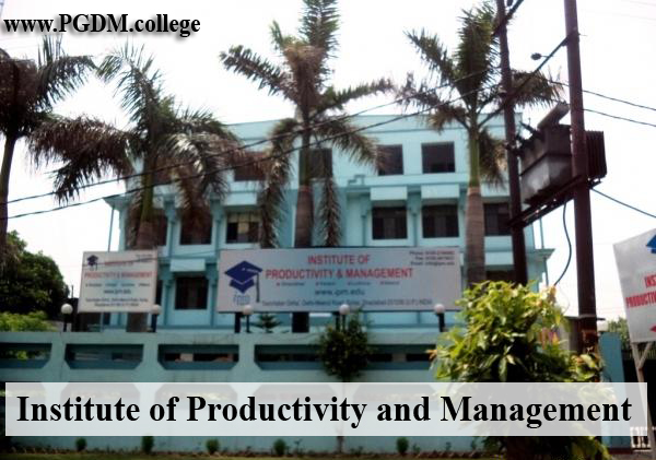 Institute of Productivity and Management