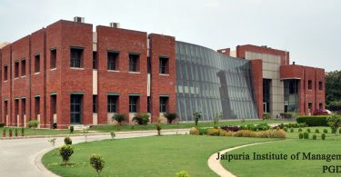 Jaipuria Noida: Jaipuria Institute of Management