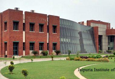 Jaipuria Noida: Jaipuria Institute of Management